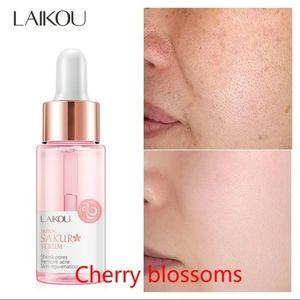 Laikou Cherry Blossoms Skin Serum